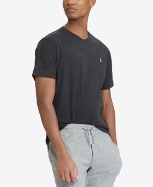 Polo Ralph Lauren Men's Big & Tall Classic Fit V-Neck T-Shirt