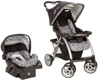 Safety 1st rendezvous deluxe travel system - capri