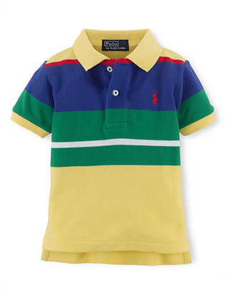Ralph Lauren Baby Boys Polo Shirt