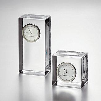 Simon Pearce Custom Woodbury Clock