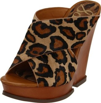 Sam Edelman Women's Jorgia Wedge Sandal