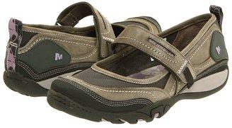Merrell Mimosa Emme (Dusty Olive) - Footwear