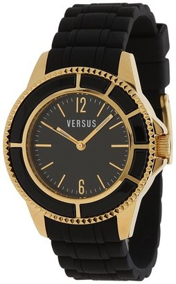 Versace Versus Tokyo 42 MM - AL13LBQ709 A009 (Gold/Black) - Jewelry