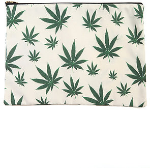 O-Mighty The Weed Makeup Bag