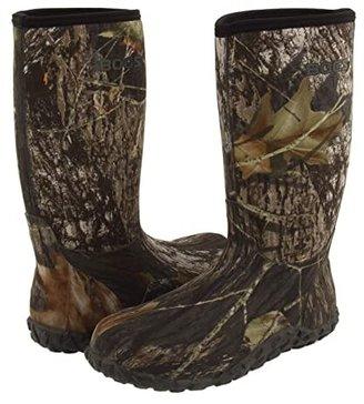 Bogs Classic High (Black) Men's Waterproof Boots