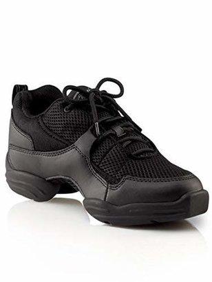 Capezio Fierce DS11C Dance Sneaker (Little Kid/Big Kid)