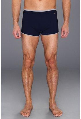 HUGO BOSS Innovation 26 Robefish BM 10112474 (Navy) Men's Swimwear
