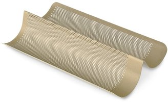 Williams-Sonoma Williams Sonoma Goldtouch® Nonstick Perforated French Bread Pan