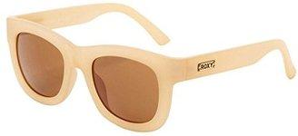 Roxy Women's Satisfaction Wayfarer Sunglasses