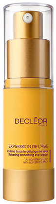 Decleor 'Expression de L'Âge' Relaxing Smoothing Eye Cream with Bio-Retinol ap²™