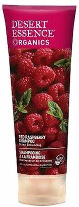 Desert Essence Shampoo Red Raspberry