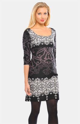 Olian 'Suzie' Ponte Maternity Dress
