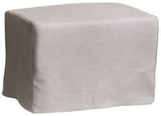 Pottery Barn Kids Grayson Ottoman