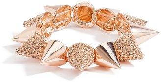 GUESS by Marciano Roxi Spike Bracelet
