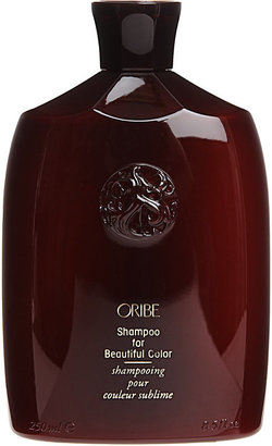 Oribe Women's Shampoo for Beautiful Color $44 thestylecure.com