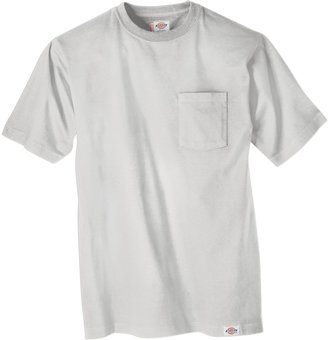Dickies Big & Tall 2-pk. Solid Work Tee