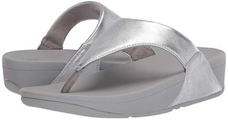FitFlop Lulutm (Urban White) Women's Sandals