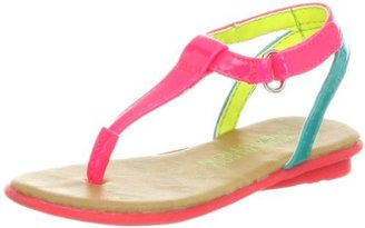 Kenneth Cole Reaction Keep N Bounds 2 Thong Sandal (Toddler/Little Kid)