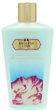 VICTORIA SECRET by Victoria's Secret ENDLESS LOVE BODY LOTION 8.4 OZ for WOMEN $18 thestylecure.com