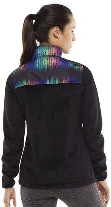 Women's FILA SPORT® Biella Print Performance Fleece Jacket