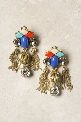 Anton Heunis Viracocha Earrings