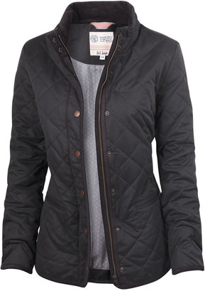 Fat Face Lily Quilted Jacket