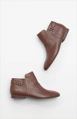J. Jill Leather ankle booties