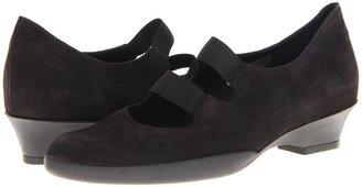 Arche Flavor (Noir) - Footwear