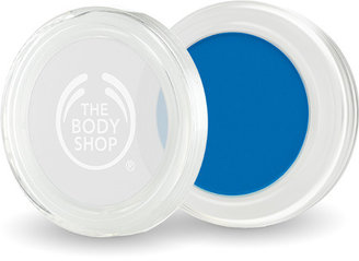 The Body Shop Hair Chalk – Falling For Blue