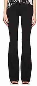Derek Lam Women's Flared Trousers - Black