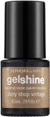 Sephora by OPI gelshine™ Gel Colour