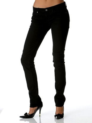 Earl Jean Earl Jeans Princess Skinny Jean in Black