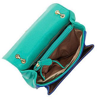 Kate Landry Kelly Cross Body Bag