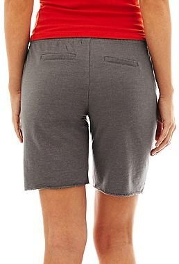 JCPenney City Streets Bermuda Shorts