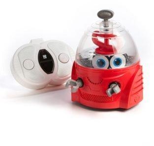 Kid Galaxy My First Radio-Controlled Robots