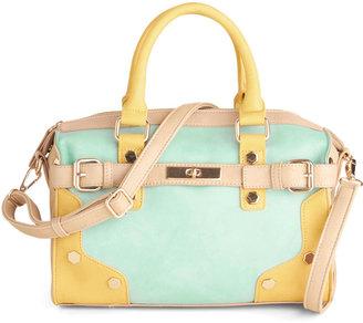 Melie Bianco Vestige of the Pastel Bag