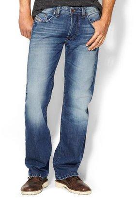Diesel LARKEE - Straight Jeans