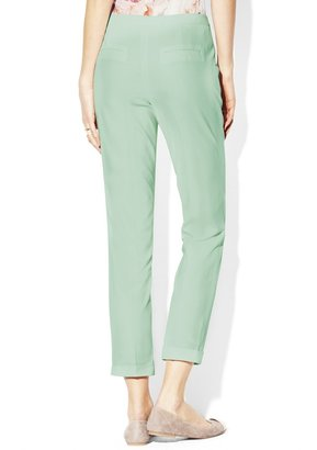 Vince Camuto Cuffed Ankle Pant