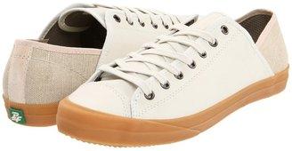 PF Flyers Sumfun Lo (Ivory) - Footwear