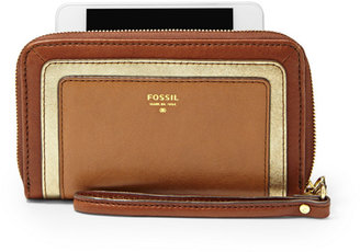 Fossil Zip Pouch