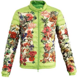 Moncler Alisia floral-print jacket