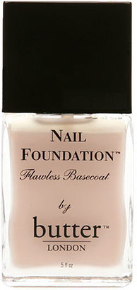 Butter London Nail Foundation Flawless Basecoat 0.5 oz (15 ml)