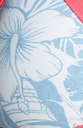 Billabong 'Maui' Bralette Bikini Top (Juniors)