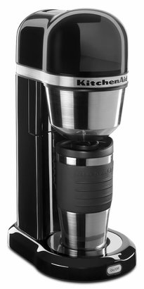 KitchenAid 4-Cup Personal Coffee Maker