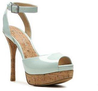 Jessica Simpson Roxee Platform Sandal