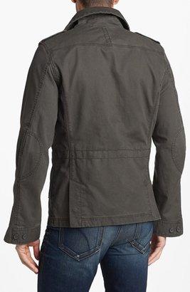 Diesel 'J-Moha' Jacket