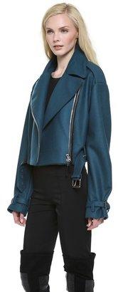Jean Paul Gaultier Wool Jacket