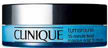 Clinique Turnaround 15-Minute Facial