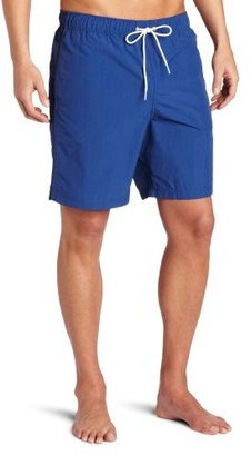 Nautica Men's New Ancor Swim Trunk