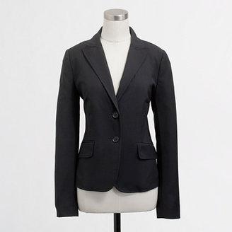 J.Crew Factory Factory suiting blazer in lightweight wool